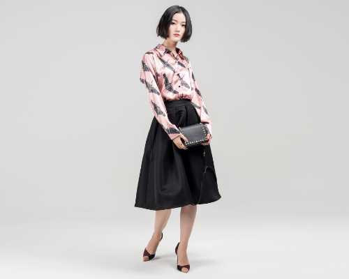 上海培训女装设计靠谱吗?