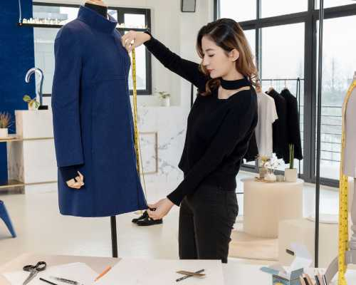 上海专业服装设计师学院排行榜