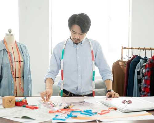 广州服装设计辅导班