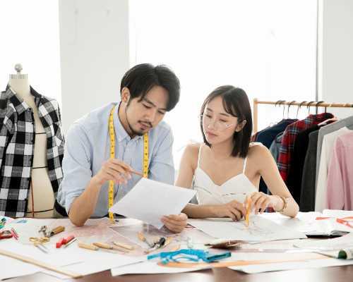 广州服装设计职业天外天培训学校