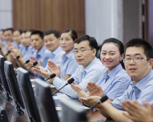 郑州思训家《人际关系》课程