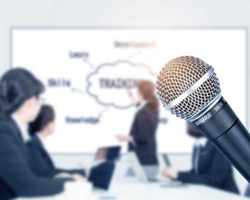 合肥演讲口才培训机构