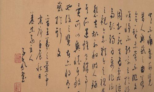 上海零基础绘画辅导班