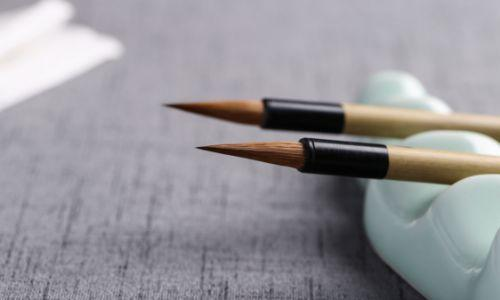佛山小学生学硬笔书法