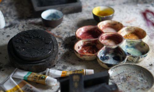 上海绘画培训中心报名价格