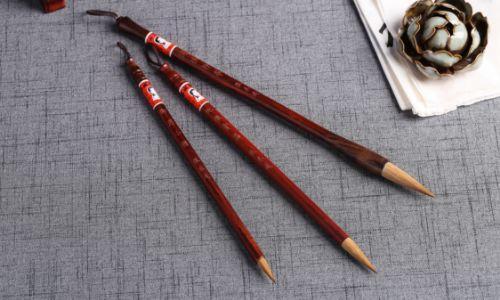 盐田幼儿软笔书法入门班