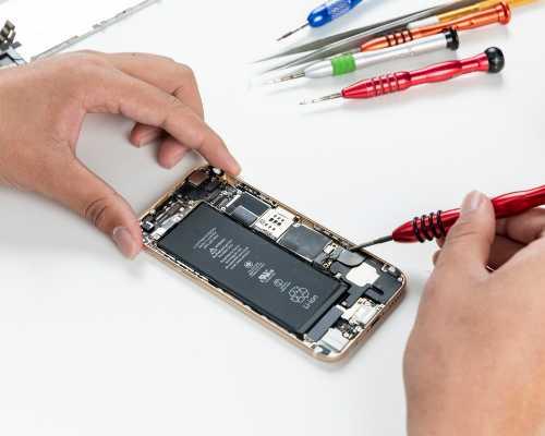手機維修培訓