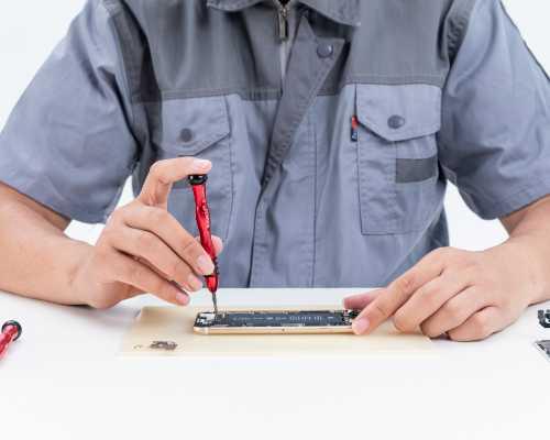 广州广州手机维修班