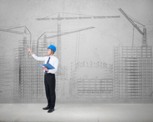 大连国家二级建筑师考试培训中心