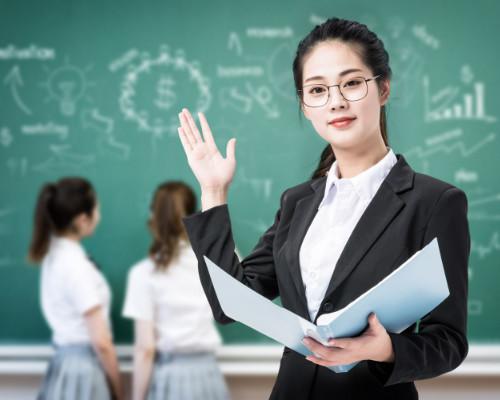 无锡崇安区教师考试资格培训