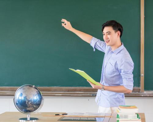 郑州中建英才教师资格证培训课程