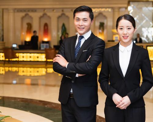 宁波中建英才人力资源管理师培训教程