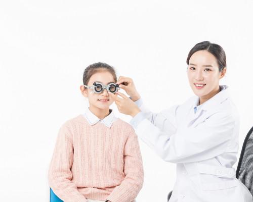 洛阳高级视力矫正保健培训