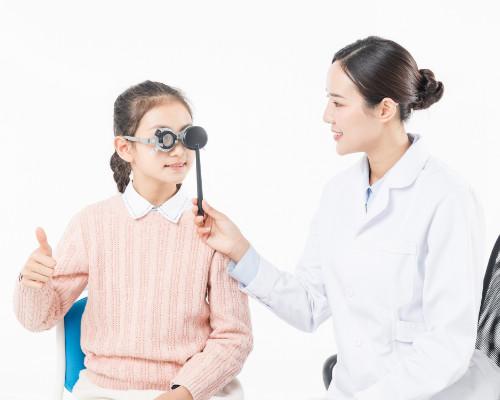 临沂高级视力矫正保健培训
