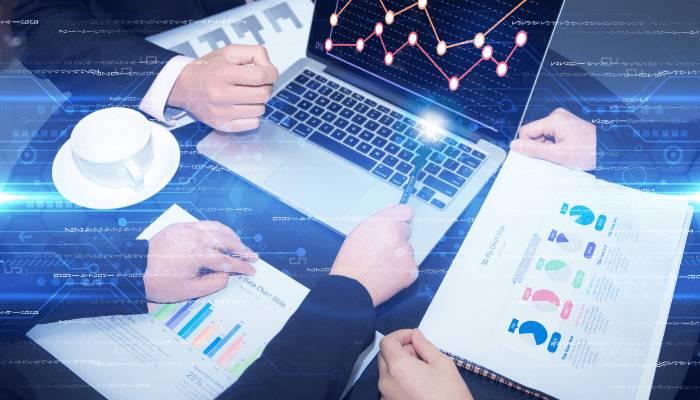 线上Excel技能提升网课学习
