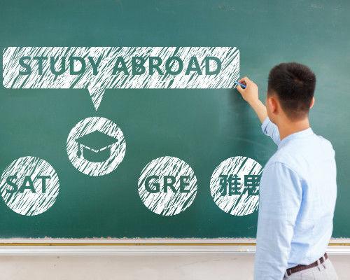 游学、微留学、海外留学