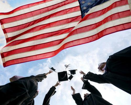 美国本科留学如何申请?