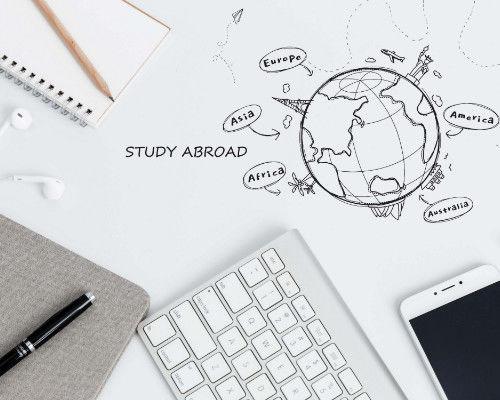 上海赴美国高端留学中介