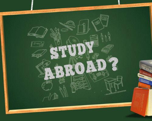 上海本科读美国留学