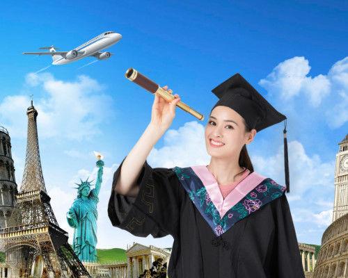 上海英国留学传媒专业