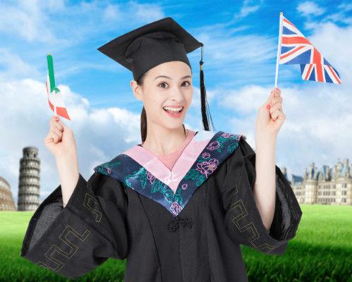 上海本科意大利留学
