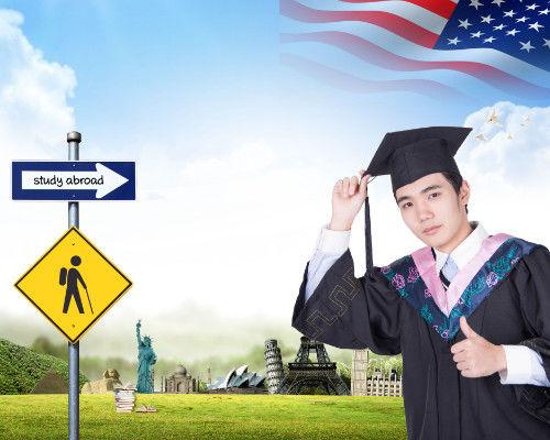 留学中介哪里好