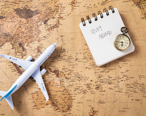 潍坊出国留学澳洲哪里有