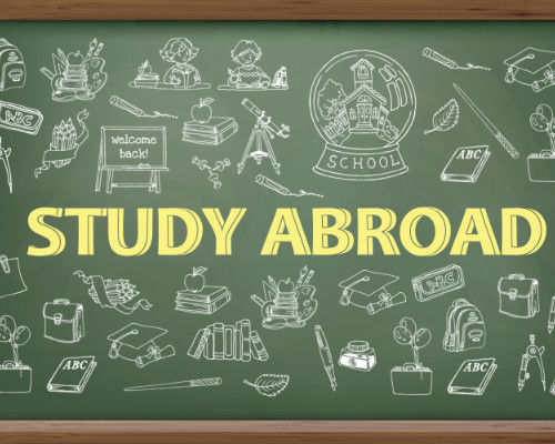 上海留学读英国本科