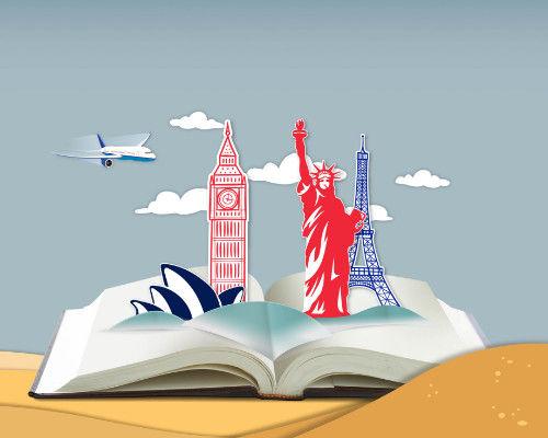 上海留学意大利申请书