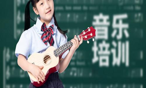 罗湖幼儿琵琶培训学校