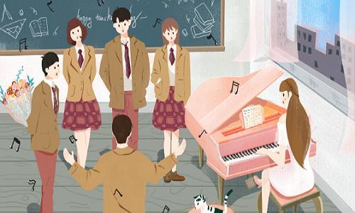 杭州音乐培训班全科