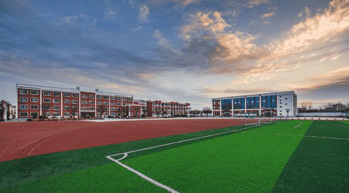 长沙国际学校