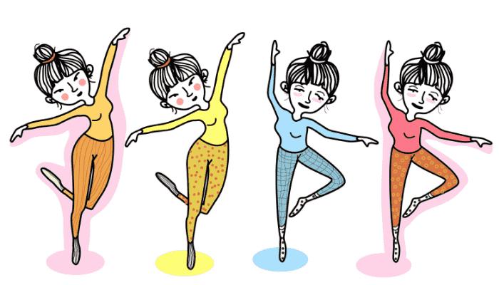 考瑜伽老师证需要培训多少时间【广西梵希瑜伽分享】