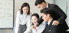 深圳高级商务礼仪培训