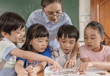 南京三年级英语作文学习