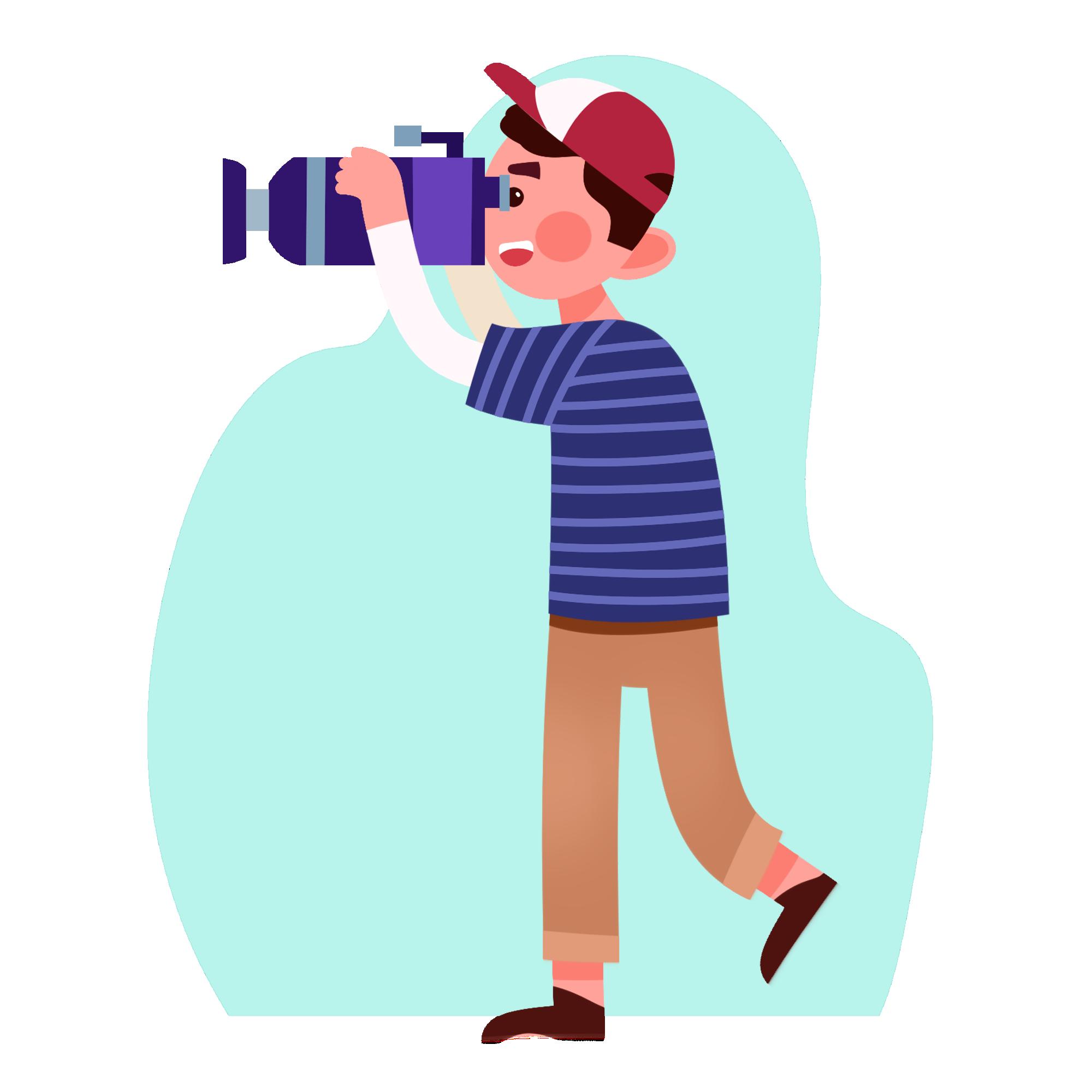 杭州摄影专业培训班