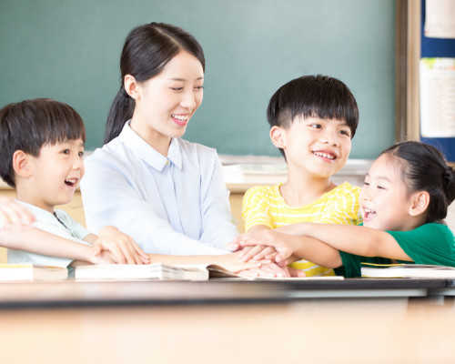 广州儿童培训