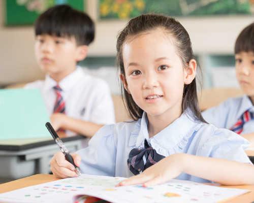 深圳好的少儿英语培训机构