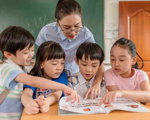 廣州兒童情商課