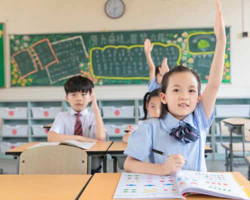 哈爾濱海外留學寄宿高中課程培訓