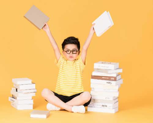 广州小孩有阅读障碍怎么办