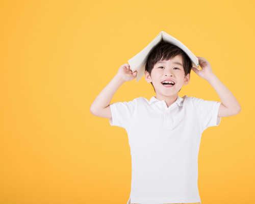 杭州儿童情绪管控训练哪个好