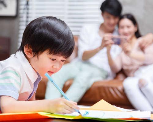廣州兒童情商情緒教育機構