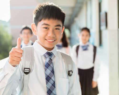 南京青少年厭學逃學教育學校