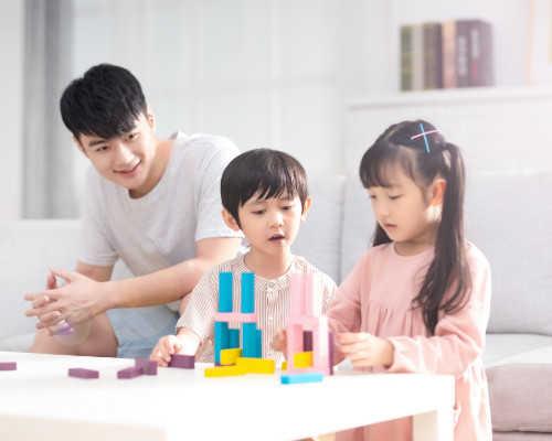 孩子注意力培训课程