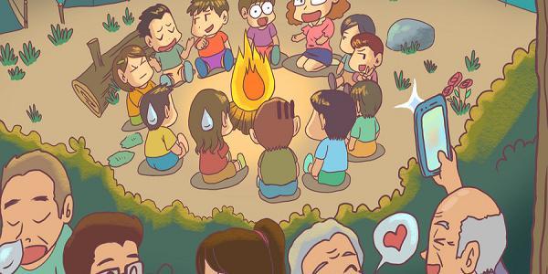 体验日本课堂