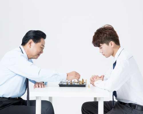 上海快乐围棋培训中心