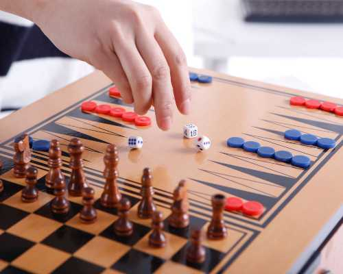 大连新鸿教育围棋课程