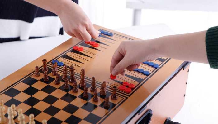 重庆哪里的围棋培训好