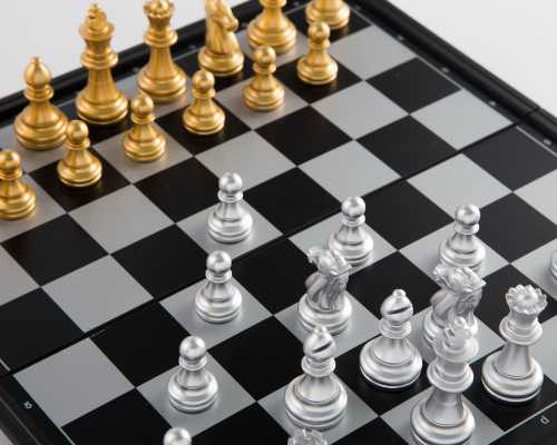 天河圍棋培訓課程